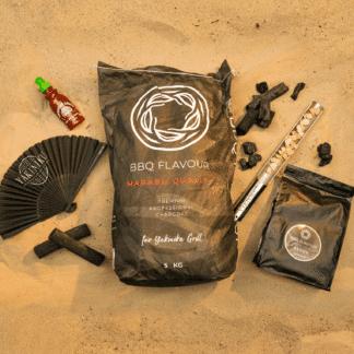 BBQ Flavour